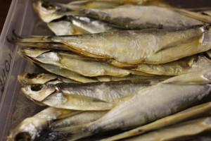 Рыба вяленая в Подольске