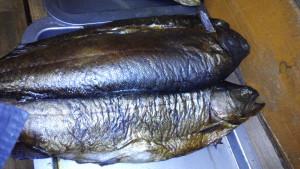 Рыба копченая в Подольске